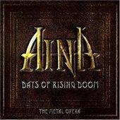 AINA - The Metal Opera -