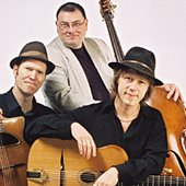 The Marc Atkinson Trio
