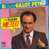 Alain Gillot-Pétré