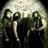 The Saints of Pain