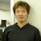 Mitsuharu Fukuyama