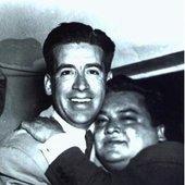 Duo Benitez y Valencia