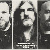 Scott Kelly, Steve Von Till, Wino