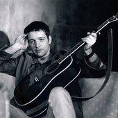 Bonar Hutchison '97: Guitar