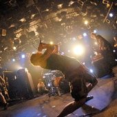 10.17.2007 Strange Night@Club Quattro Photo by Mugumi Suzuki