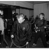 Ukrainian straight edge metalcore