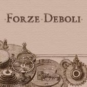 Forze Deboli