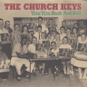 The Church Keys