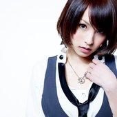 LiSA (She sing as Yui)
