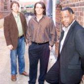 Reggie Buie Trio