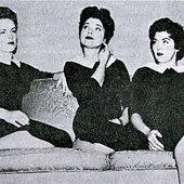 The Bonnie Sisters