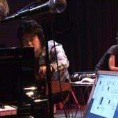 Yuji takahashi + keiichiro shibuya + maria