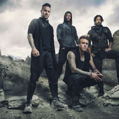 Papa Roach NEW PROMO 2014 PNG