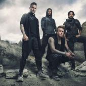 Papa Roach NEW PROMO 2014 PNG
