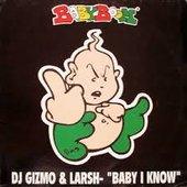 DJ Gizmo & Larsh