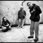 LOGO5 + DJ Darkstep