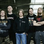 GERMAN NECROPSY- LINE UP 2010