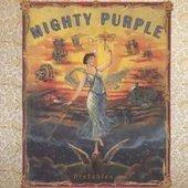 Mighty Purple