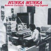 Hunka Munka