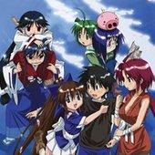 Mizutani Hiromi - Nagasarete Airantou OST