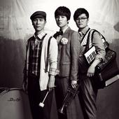 4men The Artist promo pic  2