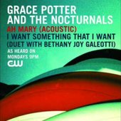 Grace Potter & Bethany Joy Galeotti