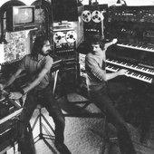 John Carpenter & Alan Howarth