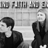 Blind Faith and Envy