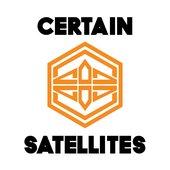 Certain Satellites