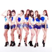 Nine Muses for LG