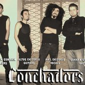 conchadors