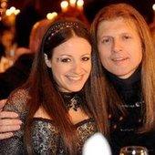 John Kelly & Maite Itoiz