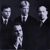 The Yggdrasil Quartet
