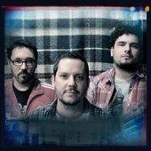 Foto da banda em 2011