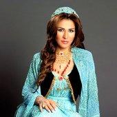 Hunermend Leila Farîqî