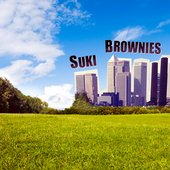 Suki Brownies