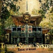 Tiburk Sound System