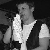 Stary Olsa, Ahmed Má Hlad - Klub Vagon  16.02.2008