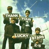 thankyourluckystars
