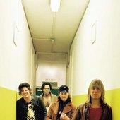 The Third Man (UK Band pt. 2)