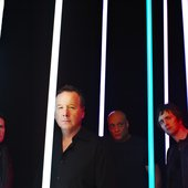 Simple Minds in 2009