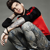 ‎Adam Lambert on Apple Music - iTunes - Apple