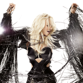 Britney: Piece Of Me (HQ PNG)