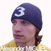 Alexander Miguel