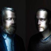 Seamus Cater & Viljam Nybacka