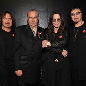 Black Sabbath 2011 reunion 11.11.11