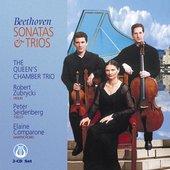 Queen's Chamber Trio, Peter Seidenberg, Elaine Comparone
