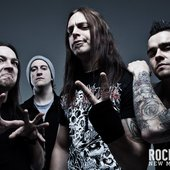 bfmv rock sound