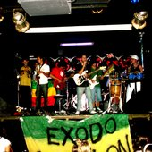 Exodo Babylon
