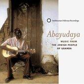 Abayudaya congregation, led by J.J. Keki